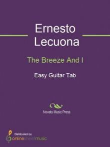 The Breeze And I - Ernesto Lecuona, Wes Montgomery