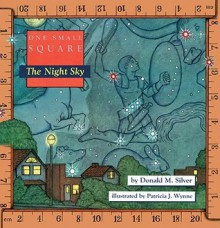 The Night Sky - Donald M. Silver