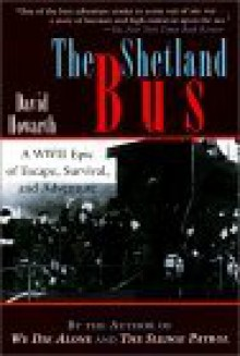 The Shetland Bus (Lythway Book) - David Howarth