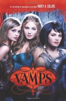 Vamps - Nancy A. Collins