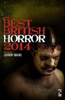 Best British Horror 2014 -