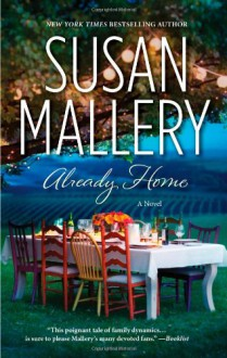 Already Home - Susan Mallery