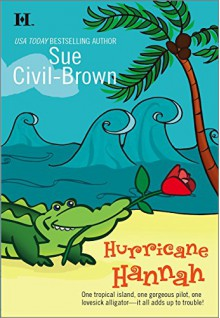 Hurricane Hannah (Hqn Romance) - Sue Civil-Brown