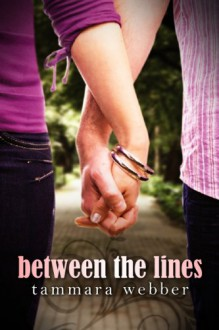Between the Lines - Tammara Webber