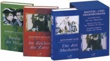 Die Drei Musketiere. Fanfan der Husar. Im Zeichen des Zorro - Various, Johnston McCulley, Benjamin Rochefort, Alexandre Dumas