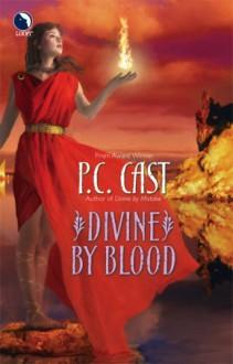 Divine By Blood - James Griffin, P.C. Cast