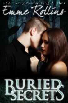 Buried Secrets (New Adult Dark Suspense Romance) - Fido Publishing