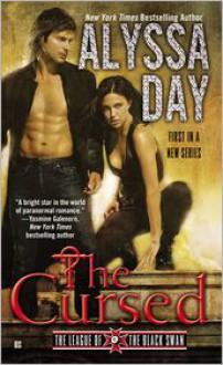 The Cursed - Alyssa Day