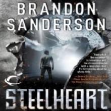 Steelheart - MacLeod Andrews,Brandon Sanderson