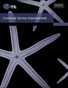 Continual Service Improvement Book - George Spalding