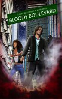 Bloody Boulevard - Karen Greco