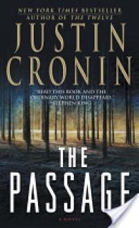 The Passage - Justin Cronin