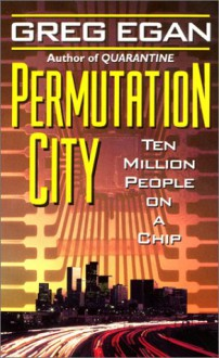 Permutation City - Greg Egan
