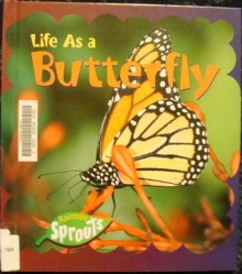 Life as a Butterfly - Victoria Parker
