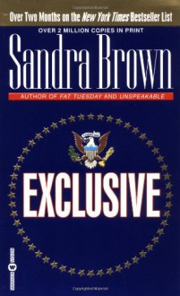 Exclusive - Sandra Brown