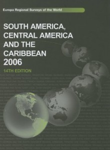 South America, Central America and the Caribbean - Jacqueline West