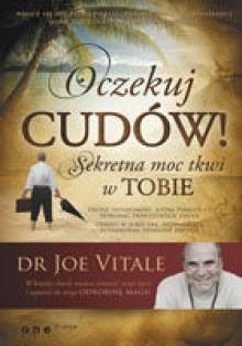 Sekretna moc tkwi w Tobie - Joe Vitale