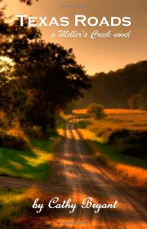 Texas Roads - Cathy Bryant