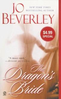 The Dragon's Bride - Jo Beverley