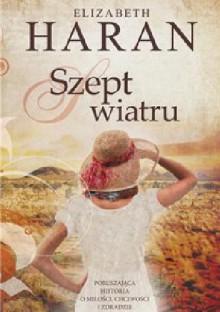 Szept wiatru - Elizabeth Haran