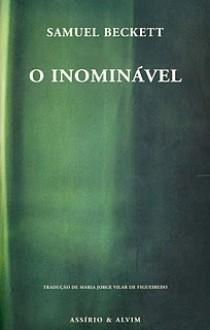 O Inominável - Samuel Beckett, Maria Jorge Vilar de Figueiredo