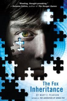 The Fox Inheritance - Mary E. Pearson