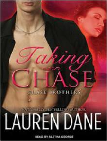 Taking Chase - Lauren Dane,Aletha George