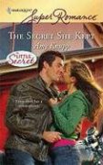 The Secret She Kept - Amy Knupp