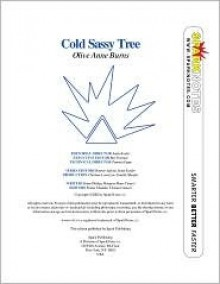 Cold Sassy Tree (SparkNotes Literature Guide) - SparkNotes Editors, Olive Ann Burns, Edmond Rostand