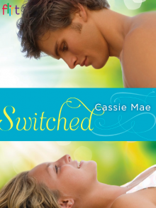 Switched - Cassie Mae