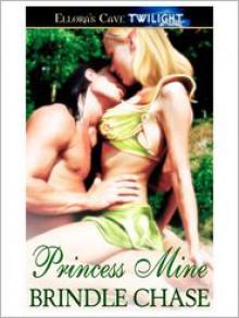 Princess Mine - Brindle Chase