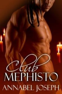 Club Mephisto - Annabel Joseph