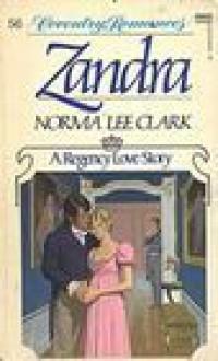 Zandra - Norma Lee Clark