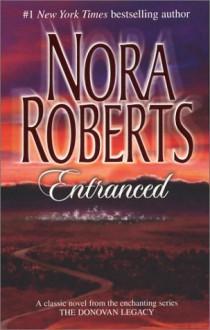 Entranced - Nora Roberts