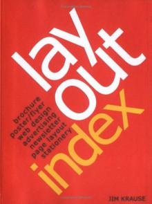 Layout Index - Jim Krause