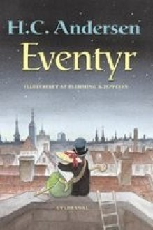 Eventyr - Hans Christian Andersen