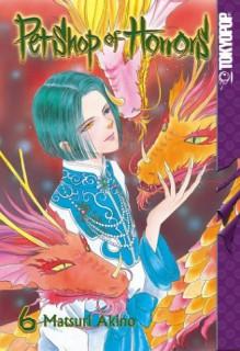 Pet Shop of Horrors, Volume 06 - Matsuri Akino