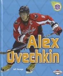 Alex Ovechkin - Jeff Savage