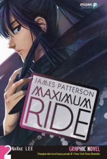 Maximum Ride, Vol. 2 - James Patterson, NaRae Lee