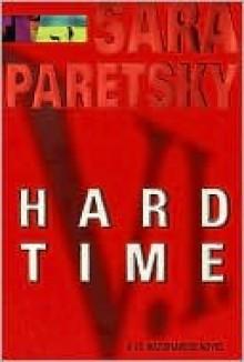 Hard Time - Sara Paretsky