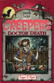 Doctor Death (Creepers) - Edgar J. Hyde