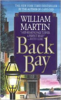 Back Bay - William Martin