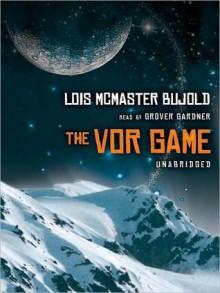 The Vor Game (Vorkosigan Saga) - Lois McMaster Bujold, Grover Gardner