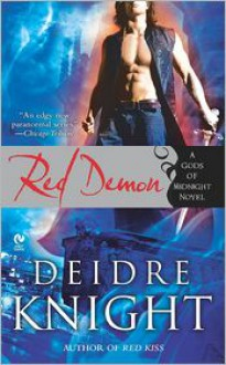 Red Demon - Deidre Knight