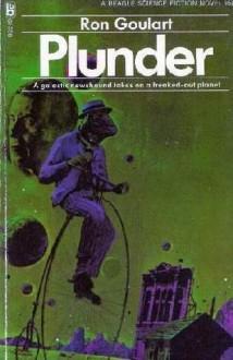 Plunder - Ron Goulart