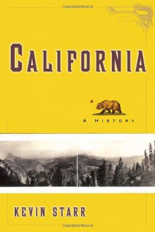 California: A History - Kevin Starr