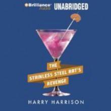 The Stainless Steel Rat's Revenge - Harry Harrison, Phil Gigante