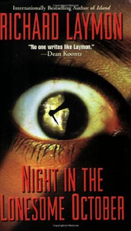 Night in the Lonesome October - Richard Laymon