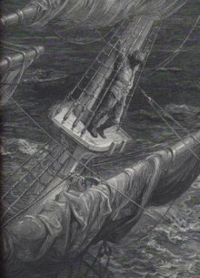 The Rime of the Ancient Mariner - Samuel Taylor Coleridge, Gustave Doré