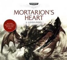 Mortarion's Heart - L.J. Goulding